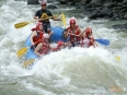PACUARE RIVER RAFTING (2 Days)